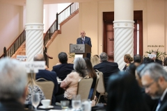 CFT's Annual Forum & Graduation at Colonnade Hotel, Coral Gables, September 10, 2019