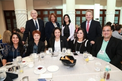CFT's annual forum and graduation, colonade hotel, October 16, 2017