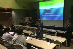 Financial Literacy Program 2015 at MDC, Wolfson Campus