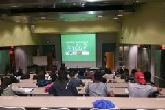 Financial Literacy Program at MDC, Wolfson Campus