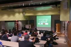Financial Literacy Program at MDC, Wolfson Campus