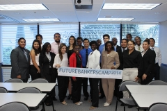 Future Bankers Camp 2014-2