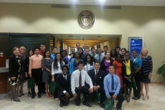 Future Bankers Camp 2014-5