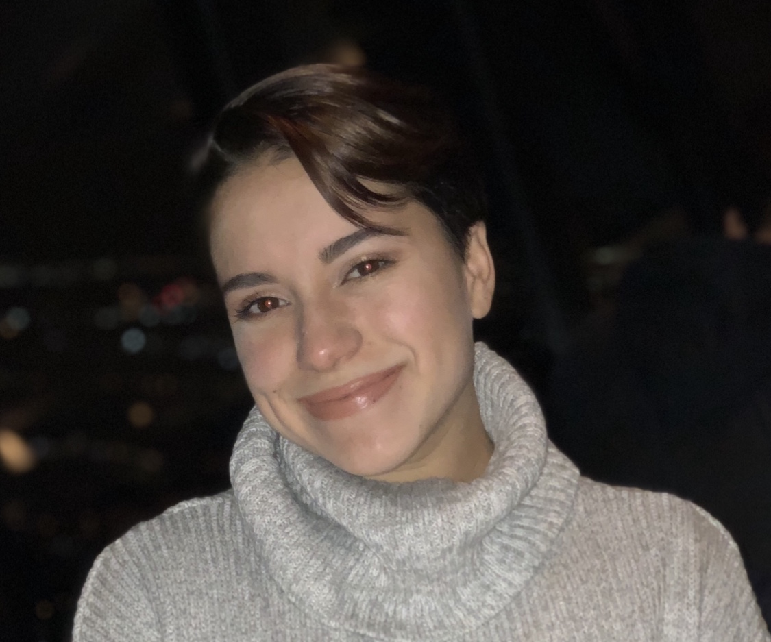 Jessica Izquierdo